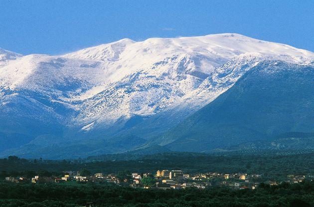 Κρήτη: Τραγωδία με νεκρό ορειβάτη στον Ψηλορείτη ανήμερα των