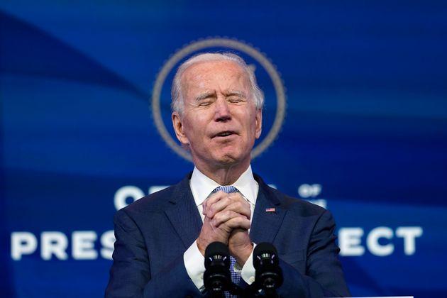 Biden proclamato presidente | L