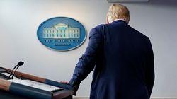 Trump reconoce que su mandato ha terminado y promete una transición
