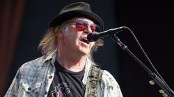 Après Bob Dylan, Neil Young vend à son tour une grosse partie de ses
