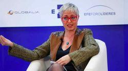 La periodista Anna Grau será la 'número dos' de Cs en las elecciones catalanas sustituyendo a Lorena