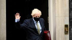 Esta foto de Boris Johnson desata mofas en todo el mundo: fíjate bien porque no es