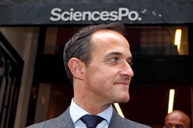 Le directeur de Sciences Po, Frederic