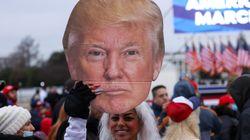 El síndrome de la rana hervida: Trump y el golpe de estado que no