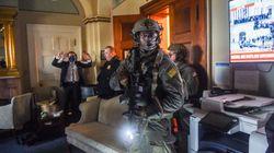 Des membres du Congrès racontent l'assaut du Capitole vécu de
