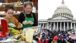 TVE: ¿Niños cocinando vs. Asalto al