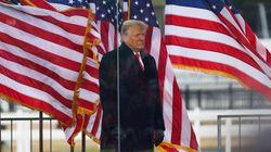 Après la certification de l'élection de Biden, Trump promet une transition