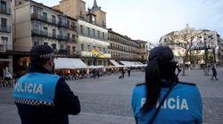 Castilla y León prorroga su cierre perimetral y el toque de queda hasta el fin del estado de