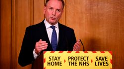 NHS Chief Tears Into Covid Conspiracy Theory 'Nonsense' As PM Tells Protesters 'Grow