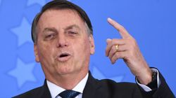 Bolsonaro, dernier soutien international de Trump jusqu'au