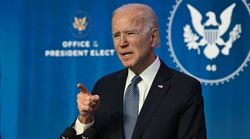 Biden Calls Out Racist Double Standard In Response To Capitol