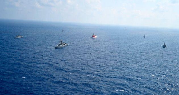 ΟΗΕ: Η Τουρκία καταψήφισε μόνη την Ετήσια Έκθεση για Ωκεανούς και το Δίκαιο της