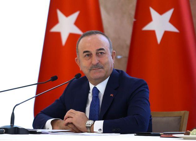 Τσαβούσογλου: Η Τουρκία είναι έτοιμη να εξομαλύνει τις σχέσεις της με τη