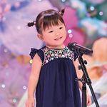 '일본 동요 아기' 올해 만 두살인 노노카 측이 법적 대응 예고한
