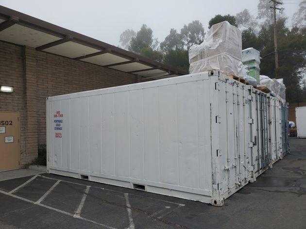 Καλιφόρνια: Βάζουν σε ρυμουλκά ψυγεία τους νεκρούς – Ενας θάνατος κάθε 15′ στο Λος