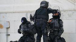 Quinto muerto por el asalto al Capitolio: un policía con 13 años de