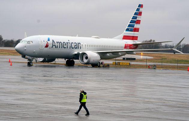 Πρόστιμο 2,5 δισ. δολ. στην Boeing από τις ΗΠΑ για τα πολύνεκρα δυστυχήματα των 737