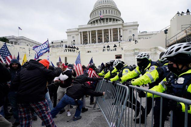 Come scongiurare una Capitol Hill