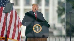 Trump es una amenaza urgente para EEUU, y al Congreso le quedan 12 días para