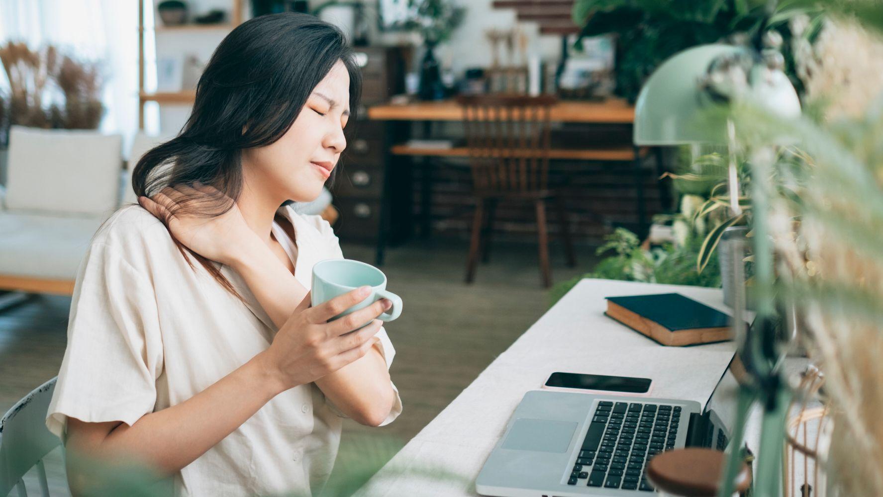 9 Desk And Chair Hacks To Make WFH More Bearable