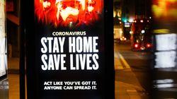 Here's What The Coronavirus R Rate Is Near