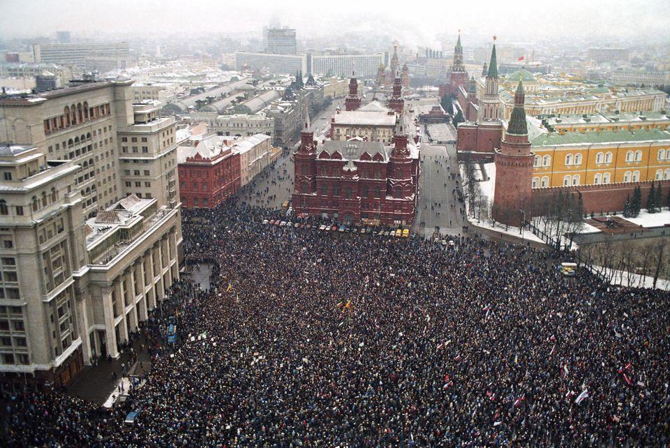 20 Ιανουαρίου 1991 χιλιάδες...