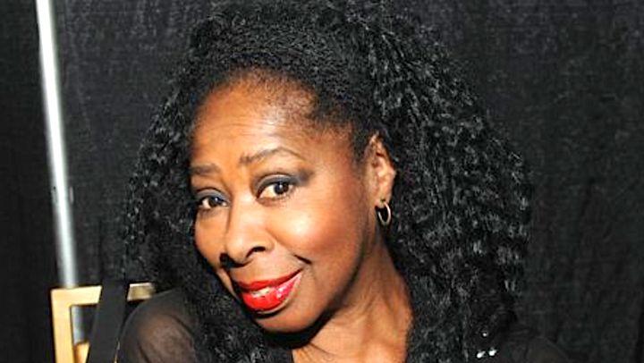 Marion Ramsey, fotografiada en 2019.