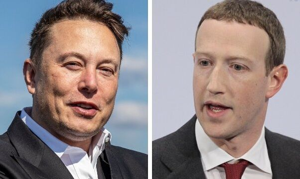 Elon Musk; Mark