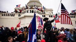 Ni Oriente Medio ni Latinoamérica: el asalto al Capitolio fue muy