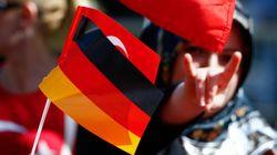 Οι «Γκρίζοι Λύκοι» των Τούρκων ανησυχούν τη γερμανική