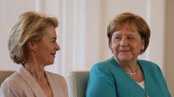 La furbata della Merkel sui vaccini imbarazza Bruxelles (di C.