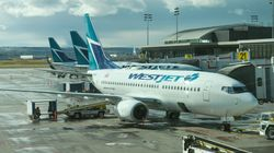 WestJet Slams 'Incoherent' Federal Policy As It Cuts Jobs,