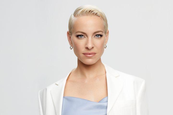 Marie-Mai sera l'animatrice de«Big Brother Célébrités».
