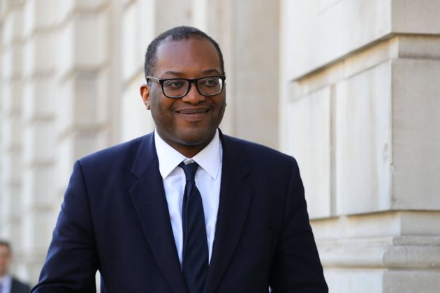 New secretary of Business, Energy and Industrial Strategy Kwasi