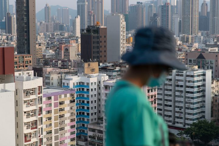 Hong Kong, one of the most densely populated places on earth, has a fraction of America's COVID-19 death rate.
