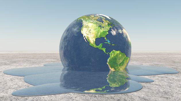 Ρεκόρ θερμοκρασιών παγκοσμίως το 2020, λένε επιστήμονες της