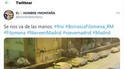 Sorpresa mayúscula por lo que se ha visto en un barrio de Madrid durante la