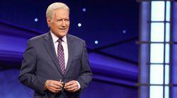 'Jeopardy!' Says Final Goodbye To Alex Trebek With Touching