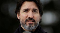 「トランプ氏が扇動」カナダ首相、米議事堂暴動に強い批判