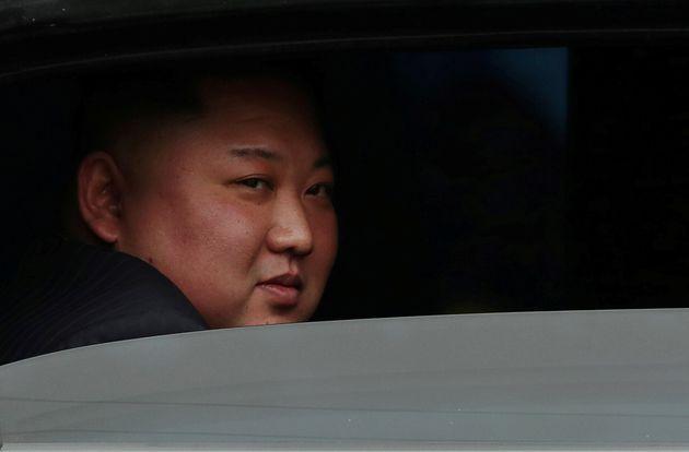 김정은 조선노동당
