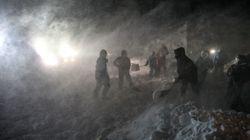 Ρωσία: Τρεις νεκροί από χιονοστιβάδα που έθαψε χιονοδρομικό