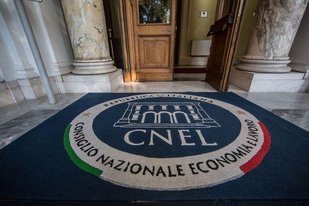 19/10/2016 Roma, Il Palazzo del Centro Nazionale Economia e Lavoro
