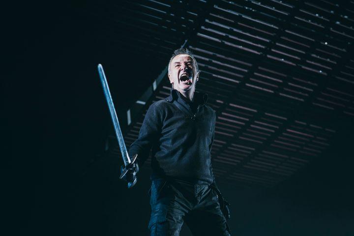'Macbeth'.