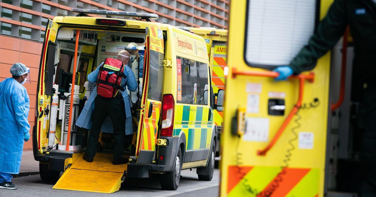 UK Covid-19 Death Toll Tops 80,000