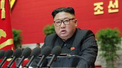 金正恩氏「米国を制圧し、屈服させる」。核やミサイル開発誇示、対決姿勢を示す一方で...