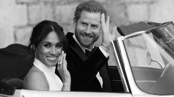 Harry e Meghan lasciano i social per
