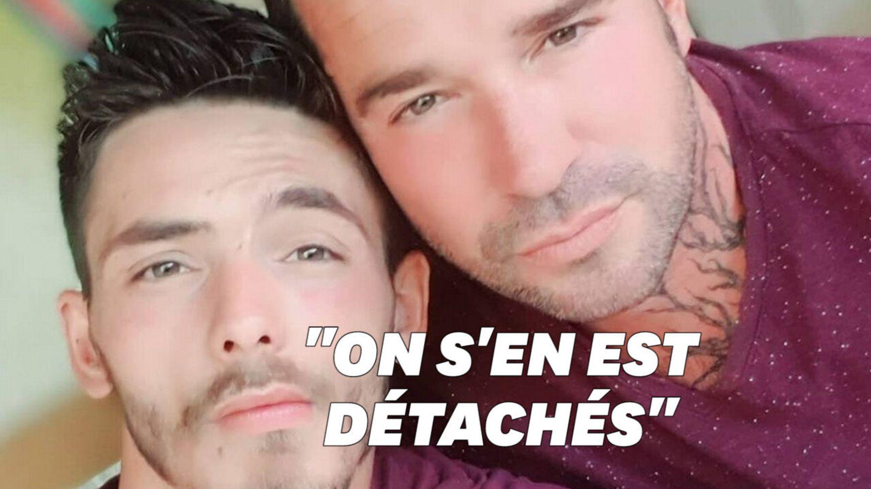 Mathieu et Alexandre de