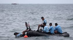 Εντοπίστηκαν τα μαύρα κουτιά του Boeing 737-500 της Sriwijaya Air στην