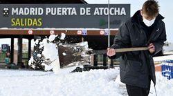 Los primeros trenes salen de Madrid pero el Gobierno recalca que