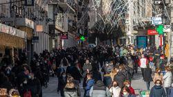 Un exdirectivo de la OMS señala el momento clave en el aumento de casos en España (y no es